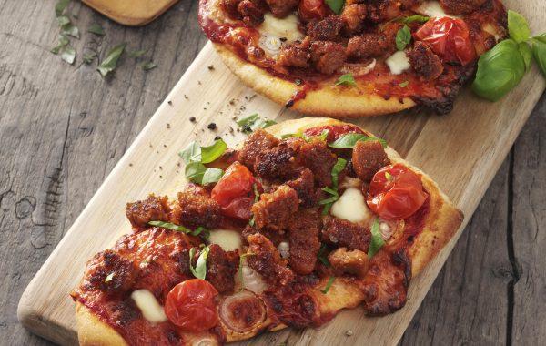 Premium Spicy Beef pizza 02 kopi