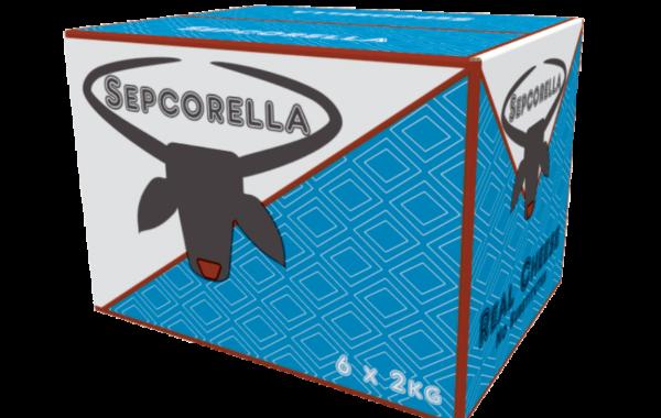 sepcorella box