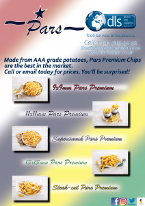 Pars Chips