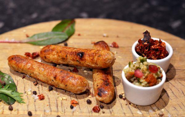 Hooba Breakfast Sausage
